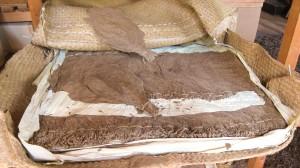 Sumatra zandblad copy