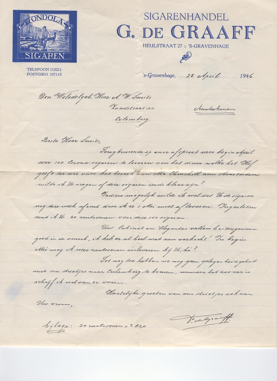 brief ivm Churchill